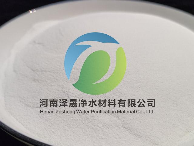 饮用水级聚合氯化铝