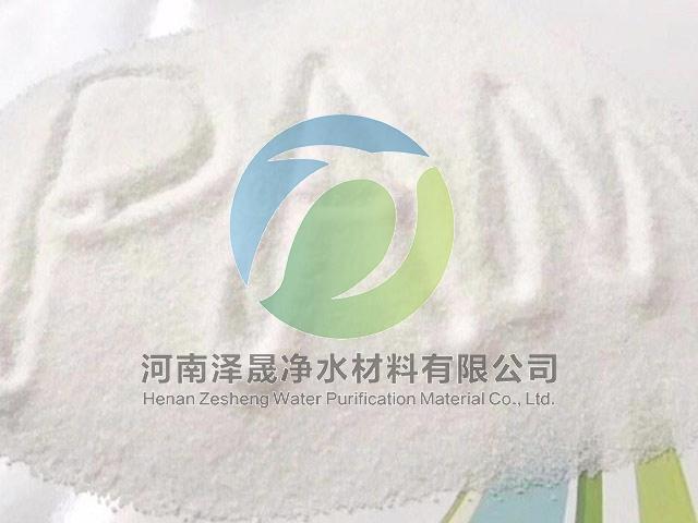 行业不同阴离子聚丙烯酰胺在用量和用法上也不尽相同