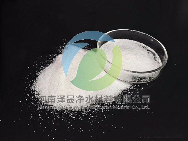 阴离子和阳离子聚丙烯酰胺能够同时进行混合溶解吗?不能!