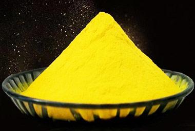 不同含量聚合氯化铝产品的价格差异