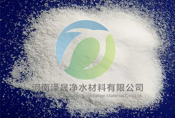 聚丙烯酰胺用法与用量