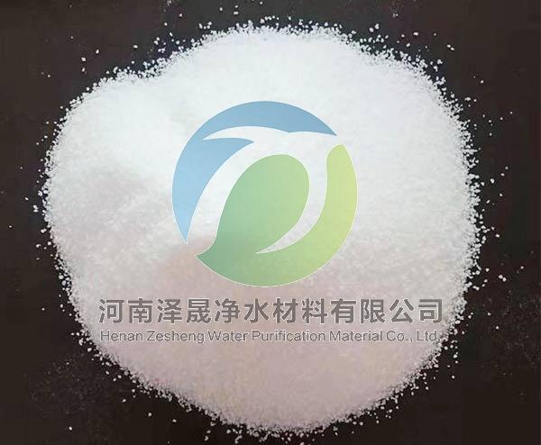 聚丙烯酰胺絮凝剂对混凝土影响